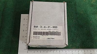 Meter Mastertranscat Bar-x-a-21-modbarxa21mod Bar-x- Meter Input A-29