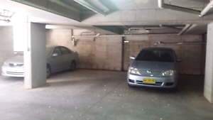 Rent car parking Burwood Burwood Area Preview