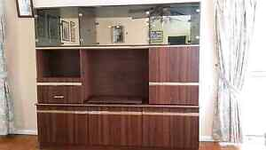 Buffet Wall Unit Mount Druitt Blacktown Area Preview