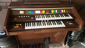 Kawai electric organ Stirling Stirling Area Preview