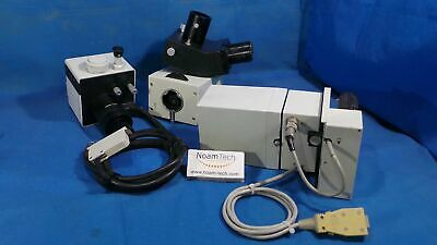 Camera-leitz Microscope Camera Set With Outfits Vario Orthomat With 543431