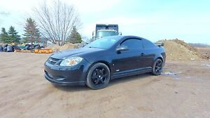 09 cobalt SS turbo coupe