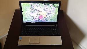 Toshiba Satellite  Laptop Loganholme Logan Area Preview