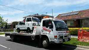 Garage worx  Towing ..from $50 Broadmeadows Hume Area Preview