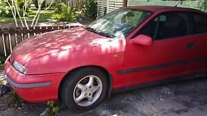 Calibra V6 Manunda Cairns City Preview
