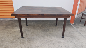 Farmhouse Dining Table Chermside Brisbane North East Preview