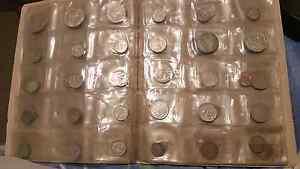 NAME A PRIXE Coin collection Kwinana Town Centre Kwinana Area Preview
