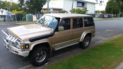 Tough off roader for sale or swaps  Southport Gold Coast City Preview