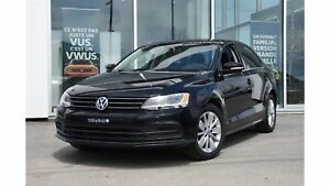 2015 Volkswagen Jetta * TOIT OUVRANT * MAGS * BLUETOOTH