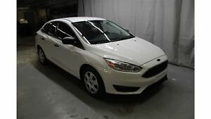2015 Ford Focus S, SEULEMENT 27700KM WOW !!