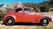 1967 Vw beetle Hobart CBD Hobart City Preview