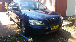2003 ch lancer for sale Maitland Maitland Area Preview