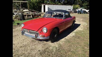 Mgb - project *202 holden* 5k no offers!!!!