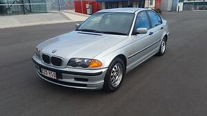 2000 BMW 3 Luxury, Auto, leather , 4 cylinders Biggera Waters Gold Coast City Preview