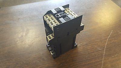 Klockner Moeller Contactor, DIL00AM-G-01-C, 20 Amp, 24 VDC Coil, Used, Warranty