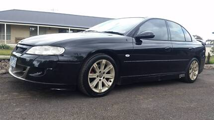 2001 Holden Commodore Taylors Lakes Brimbank Area Preview