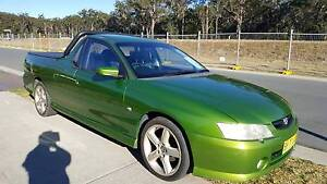 2003 Holden Commodore Ute Broulee Eurobodalla Area Preview