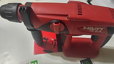 Hilti Te 2-a Hammer Drill 24 Volt Cordless Only Tool Brand New