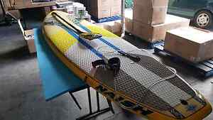 NAISH MANA GTW 10' Stand Up Paddle Board Pimpama Gold Coast North Preview