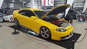 Wanting to buy vx vy gts coupe vz gto Hsv St Albans Brimbank Area Preview