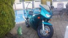 Suzuki   RF600R  Motorbike Trevallyn West Tamar Preview
