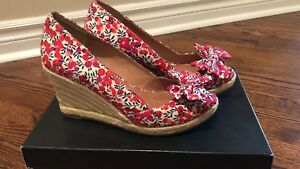 Lord and Taylor Shoes/Wedges