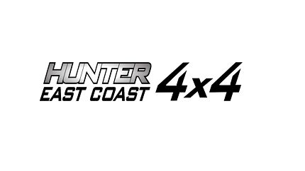 Hunter East Coast 4x4