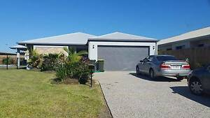 2 ROOMS TO RENT: Modern furnished new house with Swimming Pool Smithfield Cairns City Preview