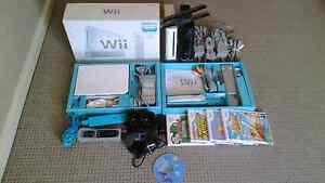 3x wii consoles Birkenhead Port Adelaide Area Preview