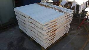 Good Quality Hardwood Surveyor Stakes / Pegs Painted / Unpainted Northgate Brisbane North East Preview