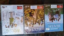 Weeds DVD'S - complete series 1, 2 & 3 - STILL SHOP SEALED!!!! Padbury Joondalup Area Preview