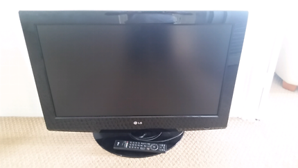 "LG 26"" LCD TV Randwick Eastern Suburbs Preview"
