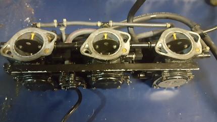 Kawasaki******1100 stx carburetor carbs