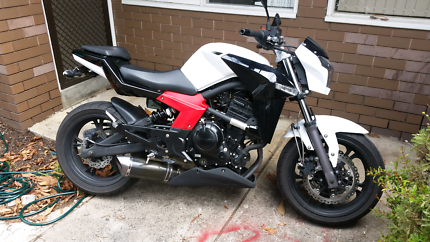 Wanted: Cfmoto 650 2013