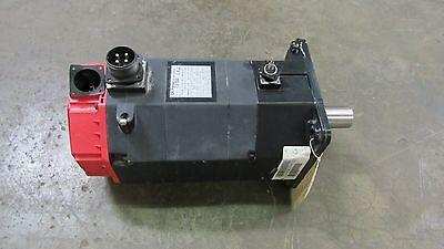 Ge Fanuc A123000 A06b-0143-b1777000 Ac Servo Motor 2.8kw 155v 200hz C006b1877