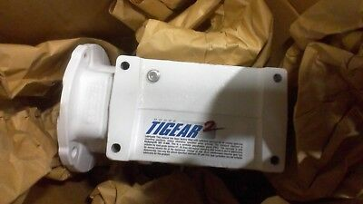 New Relm 26qn30r56 Tigear-2 Nylon Reducer