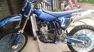 Yz450f 2003 Kingswood Penrith Area Preview