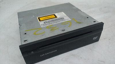 MERCEDES W211 E CLASS DVD NAVIGATION UNIT 2118705226