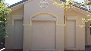 ROLLER SHUTTERS - $$ Wholesale Prices $$-UP TO 50%OFF Adelaide City Preview
