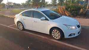 Holden Cruze CDX 2012 Broome Broome City Preview