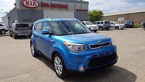 2016 Kia Soul EX+ Winter Rims & Tires - 2 way Remote Start -...
