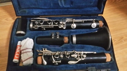 Buffet Clarinet - good for students