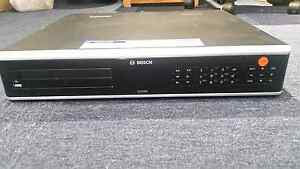 Bosch DVR-5000-16A200 North Melbourne Melbourne City Preview