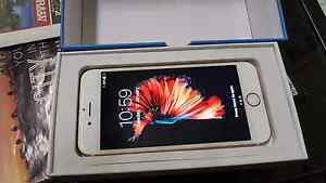 iPhone 6s 128gb Rose Gold - Under Warranty Glebe Inner Sydney Preview