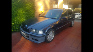 Bmw e36 manual. Negotiable on price. Let me know Avondale Heights Moonee Valley Preview