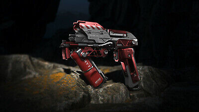 Star Citizen - Pyro RYT Multi-Tools + Combat Knifes - Mega Bundle