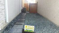 SOD INSTALL / Patios Walkways! AFFORDABLE RATE!