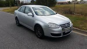 Volkswagen Jetta 2.0 TDI auto direct shift economical Parafield Gardens Salisbury Area Preview