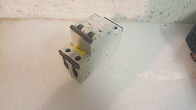 Siemens 6A Circuit Breaker, 5SY42, MCB, C6, 400V, Used, Warranty