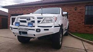 *****2005 Toyota Hilux ***** Austral Liverpool Area Preview